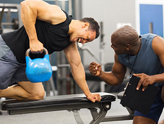 Long Beach Personal Trainers
